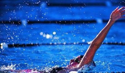 游泳后最饿,慢跑最减肥