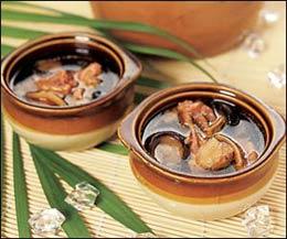 土耳其人饭前必喝汤