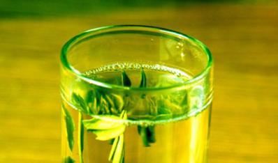 绿茶可延缓前列腺癌