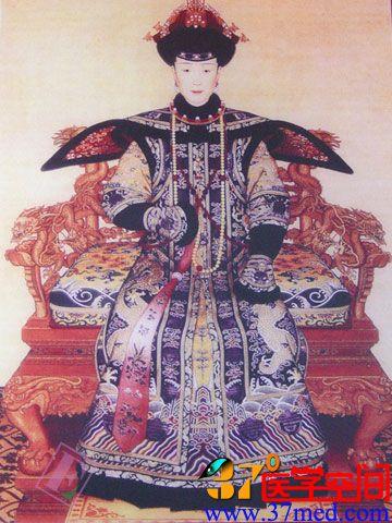 冯小怜/集三千宠爱于一身的北齐贵妃冯小怜