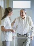 指导性锻炼显著提高下肢动脉闭塞症患者行走能力