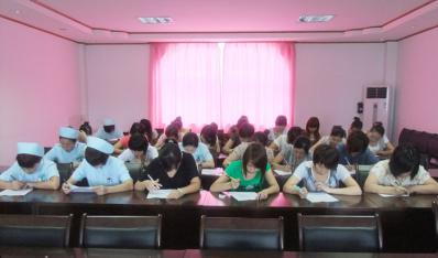 2012年护士资格考试试题题型说明及例题
