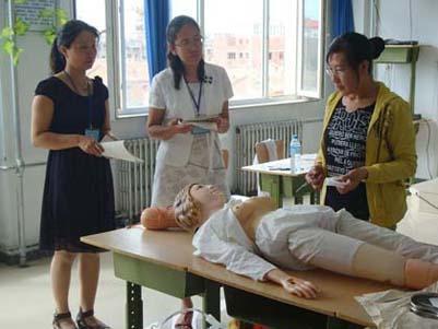 2011年临床执业医师考试实践技能真题汇总