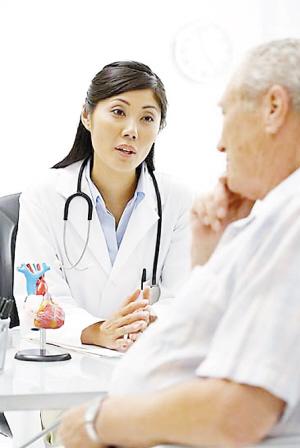 中老年高脂血症的中西医结合防治
