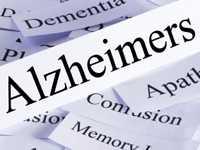 阿尔茨海默病中的小神经胶质细胞活化