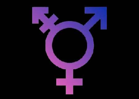 性别矢量小图标