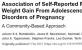 多囊卵巢综合症、肥胖症以及体重增加与妊娠高血压疾病之间的关联